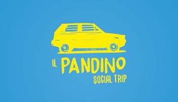 Il Pandino social trip