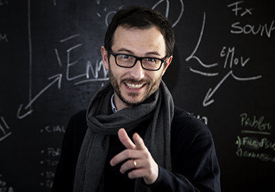 Davide Venturi